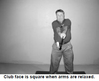 Squeeze Test To Check Your Grip